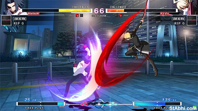best fighting games on android